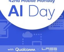 42nd MoMo Seoul : AI Day with Qualcomm & NaverLabs